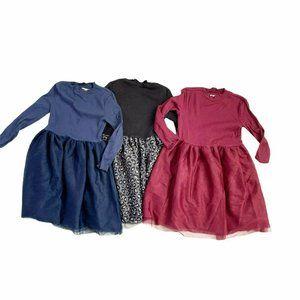 3 Pack / Old Navy Toddler Girls Tutu Dress Multi